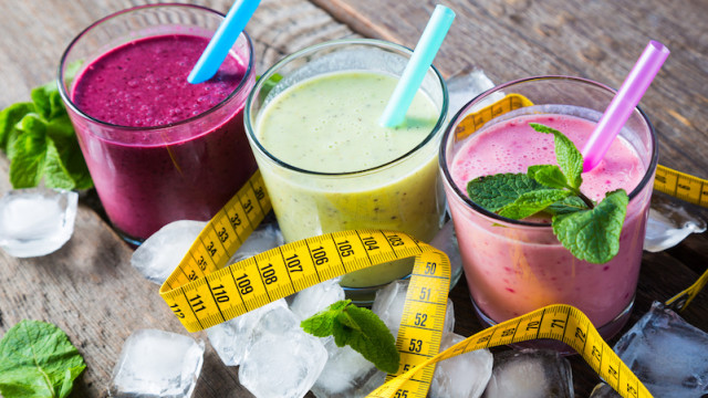 smoothie, diet, sport