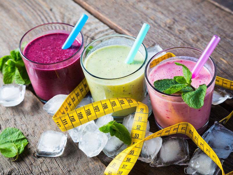 smoothie, diet, sport