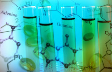 chemical formulation and medicines. Science concept