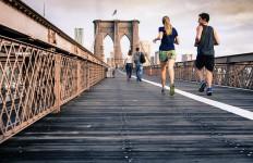 bieganie rekreacyjne