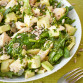 salatka z pesto