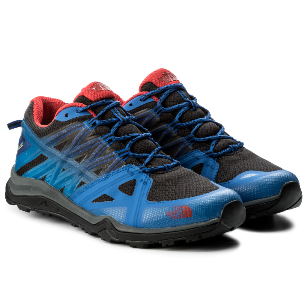 Trekkingi THE NORTH FACE - Hedgehog Fastpact Lite II GTX T92UX5X3C-075 Monster Blue_Tnf Black20170808479,000002