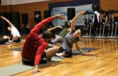 ćwiczenia w grupie
