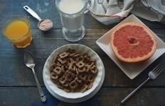 śniadanie z błonnikiem 1