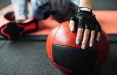 rękawice treningowe
