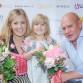 Anna Powierza z córka