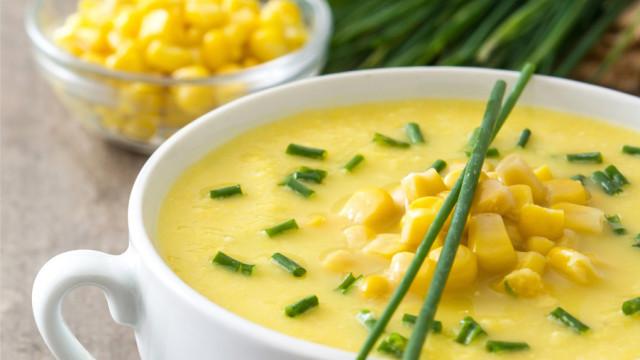 chłodnik-kukurydziany