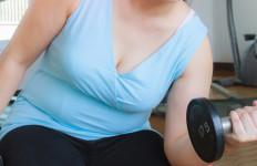 trening-otyłość