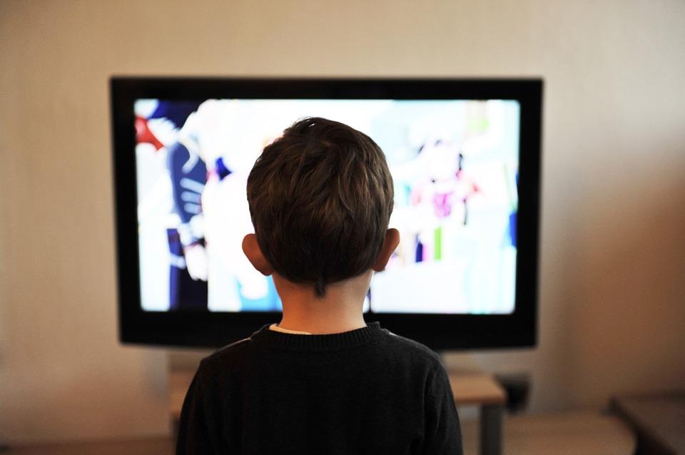 chłopiec tv