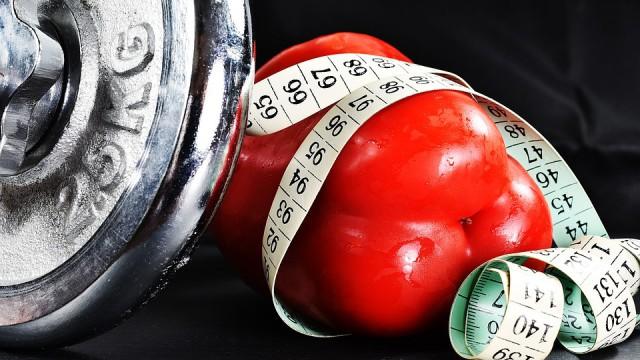 dieta trening