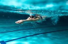 pływaczka 2