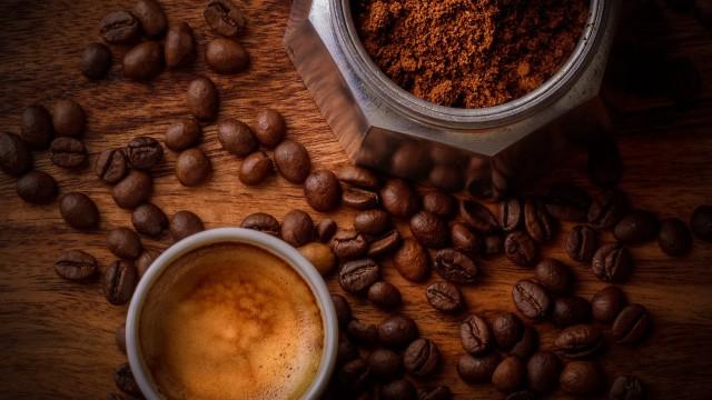 kawa słoik