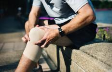 kontuzja kolana