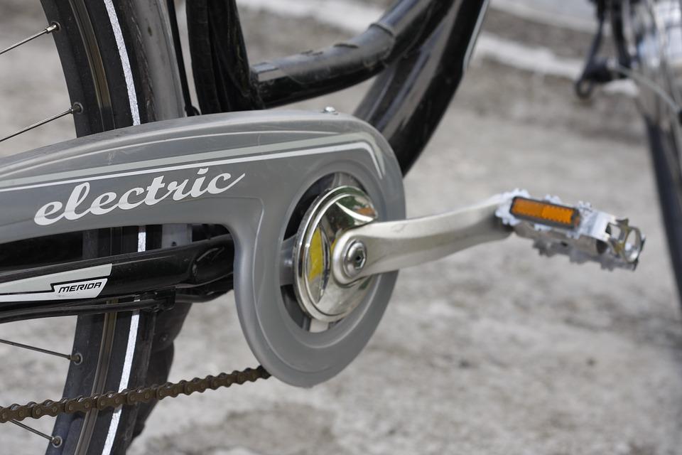 rower elektryczny a