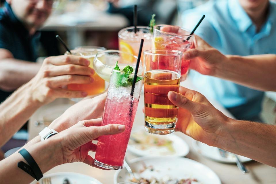 napoje zdrowie