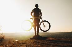 rower górski 1