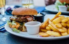 polak przechodzi na dietę