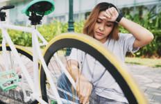 naprawa roweru 1