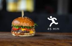 burger-bieganie